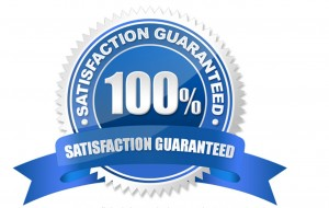 satisification-guarantee-logo