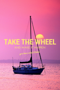 Take The Wheel